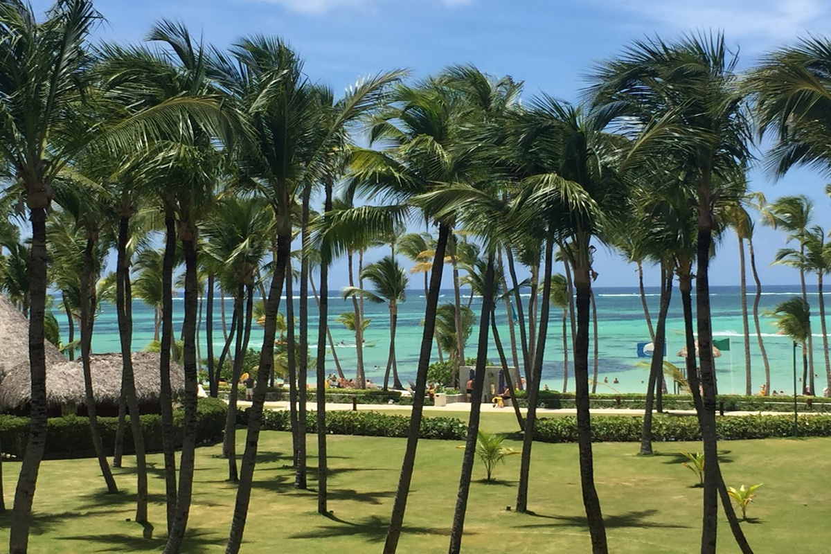 Barcelo Bavaro Palace Dominican Republic travel specialist